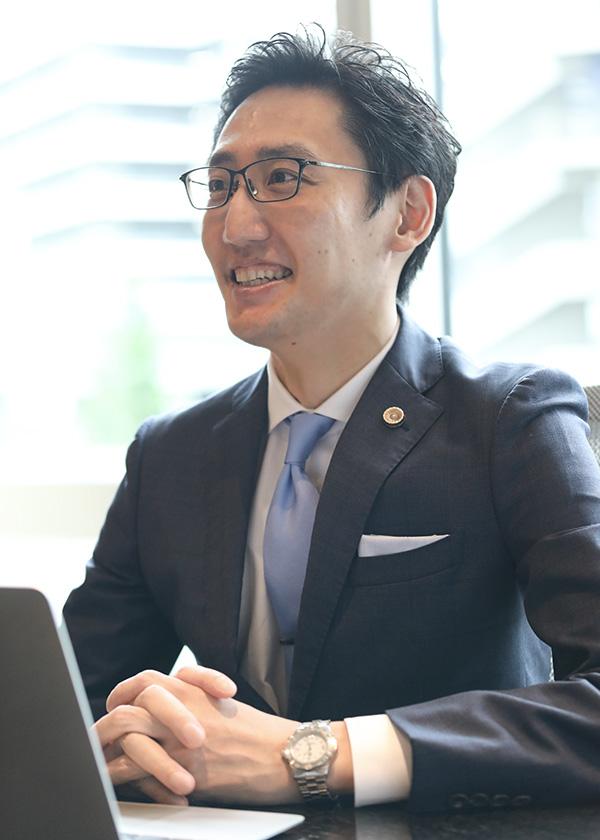 長島功弁護士